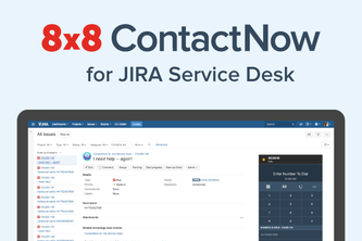 ContactNow for Jira Service Desk (Beta)