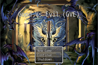 GVE (Good Vs. Evil)
