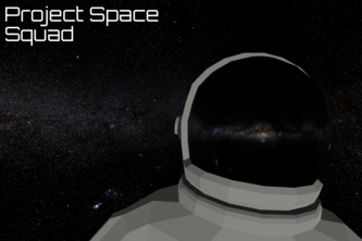 Project Space Squad
