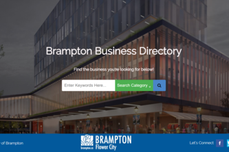 Brampton Business Directory