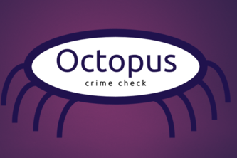 Octopus Crime Check