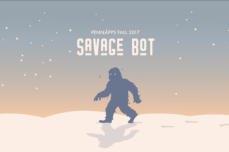 Savage Bot (Roasting Party)