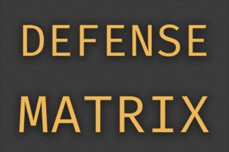 DefenseMatrix