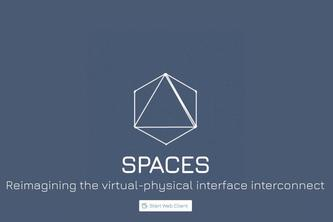 Spaces By T0X1C V4P0R