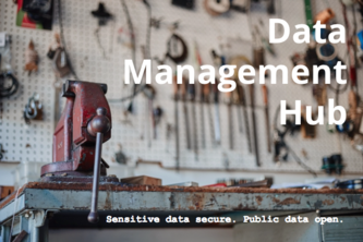 Data Management Hub