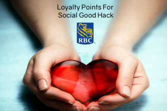 Loyalty Points for Social Good
