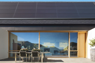 Digital SolarRoof