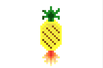 Super Pineapple Thing