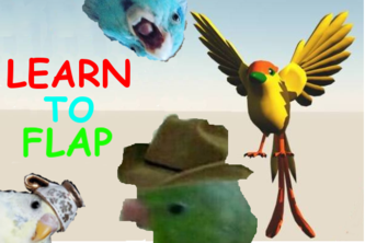 Learn to Flap