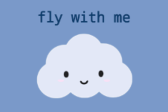 FlyWithMe - Never Fly Alone