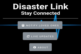 DisasterLink