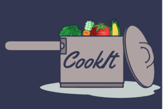 CookIt- Your personal recipe repository