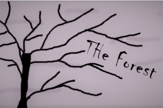 The Forest - A Mixer Interactive Game