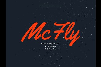 McFly Hoverboard VR