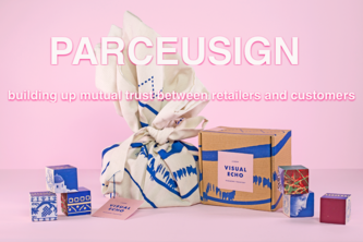 Parceusign