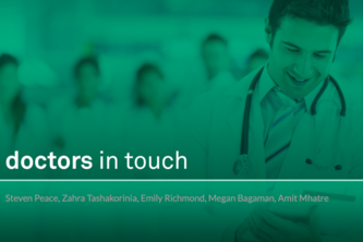 Doctors In Touch