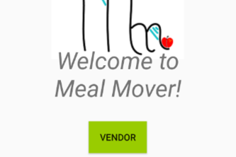 Meal Mover