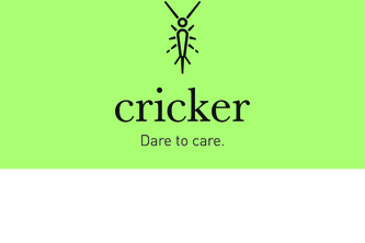 Cricker -insects for the masses