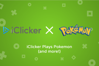 iClicker Plays Pokemon