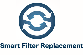 HVAC Smart Filter Replacement