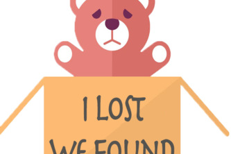I Lost We Found