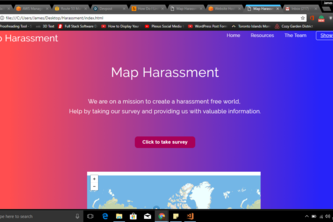 Map Harassment