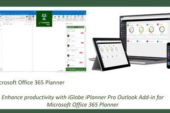 iPlanner Pro Outlook Add-in