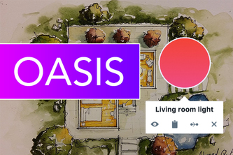 Oasis - The ultimate IoT hub