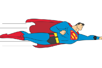 Superman Navigation