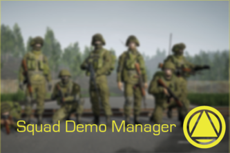 Squad Demo Manager