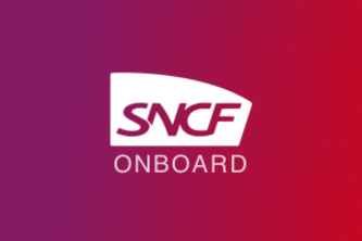 SNCF ONBOARD