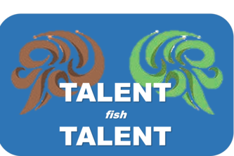 TALENT fish the TALENT