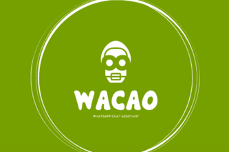 WACAO! - The Whatsapp Chat Assistant