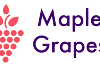 Maple Grapes