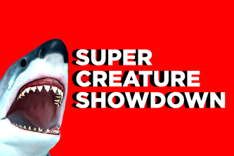 Super Creature Showdown