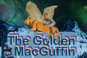 The Golden MacGuffin