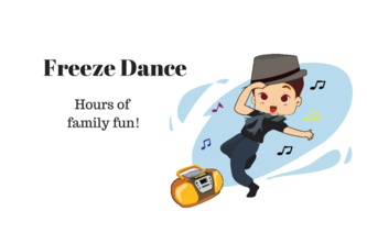 Freeze Dance