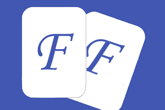 Flashcards with Friends