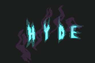 """HYDE"" the video game"