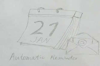 Automatic-Reminder