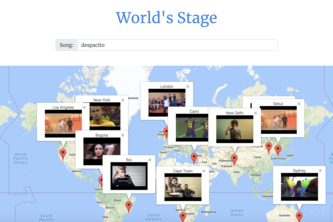 World's Stage