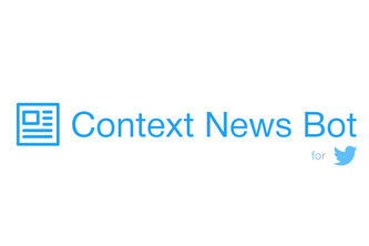 DZ - Context News Bot