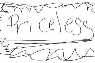 EX - Priceless