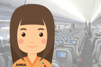 Anna: Your American Airlines Personal Assistant