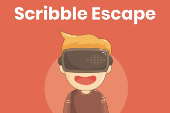 [Multiplayer] Scribble Escape VR
