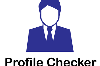 Profile Checker