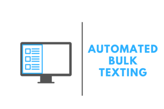 Automated Bulk Texting