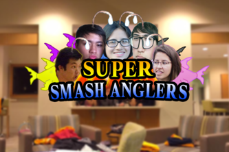 Super Smash Anglers