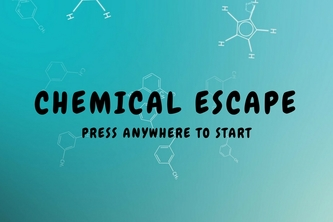Chemical Escape