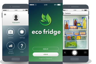 Eco Fridge